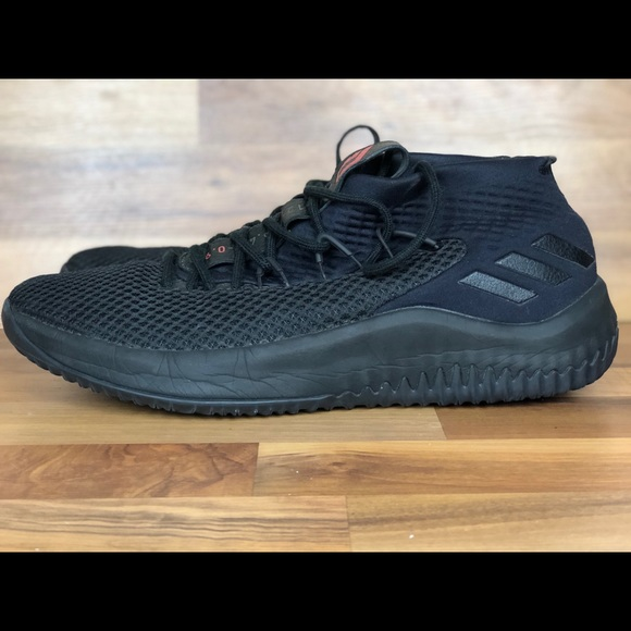 adidas Shoes   Adidas Dame 4 Dame Time